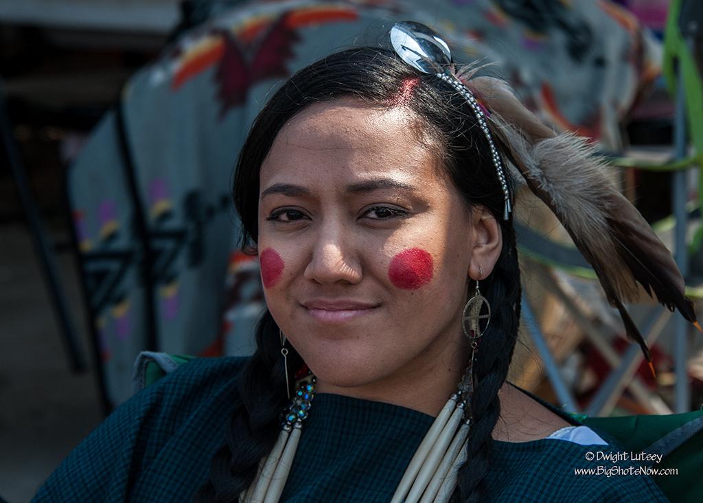 Crow Fair 2015 Portraits1813