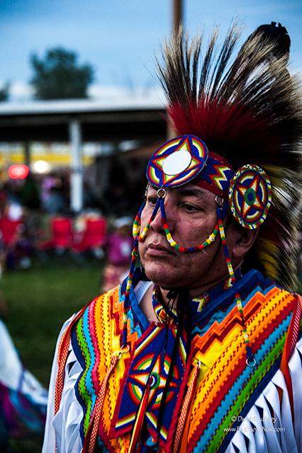 Crow Fair 2015 Portraits7852
