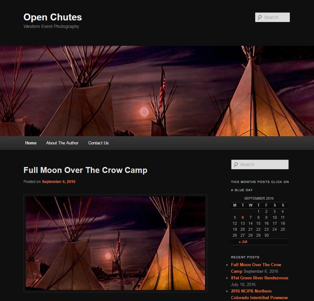 openchuteshomepage